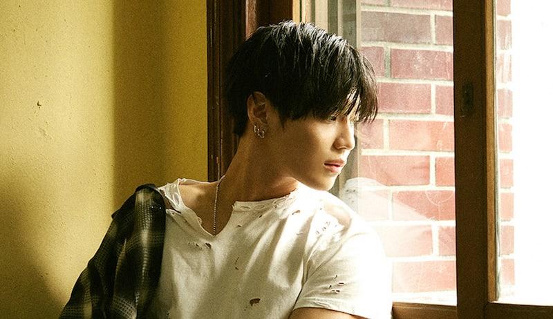 SHINee's Taemin Talks About His Hopes As An Artist