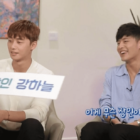 Park Seo Joon And Kang Ha Neul's Bromance Continues As They Pick Each Other's Best Traits