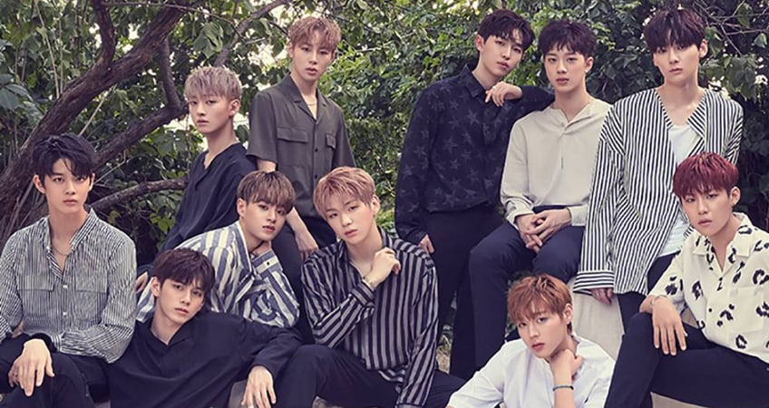 Inkigayo And Music Core Comment On Possibility Of Wanna One Performing On Their Shows