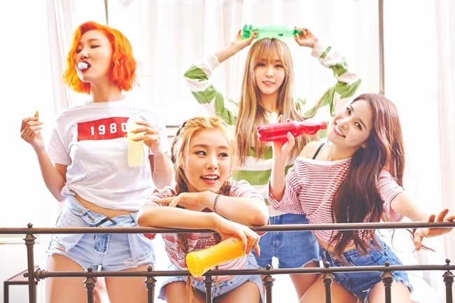 6 Reasons To Stan The Awesomely Talented MAMAMOO