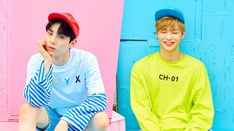 Wanna Ones Kang Daniel And Hwang Minhyun To Parody Drama To The Beautiful You For SNL Korea