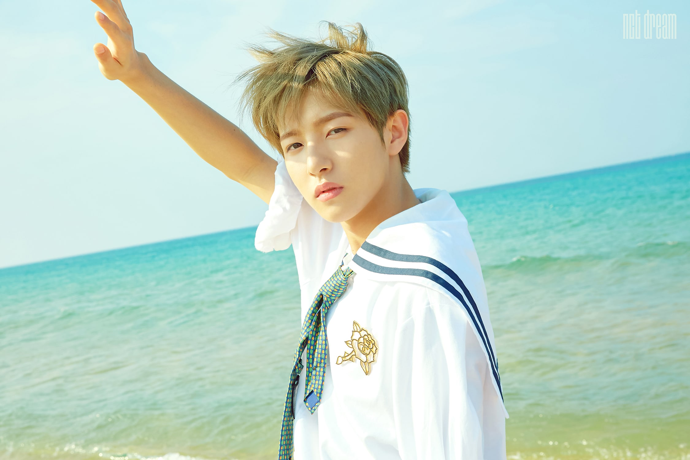 "Watch: NCT Dream Shares ""We Young"" Teasers For Renjun"