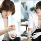 "Ha Ji Won And The Cast Of ""Hospital Ship"" Are Ready To Take On Any Medical Challenge"