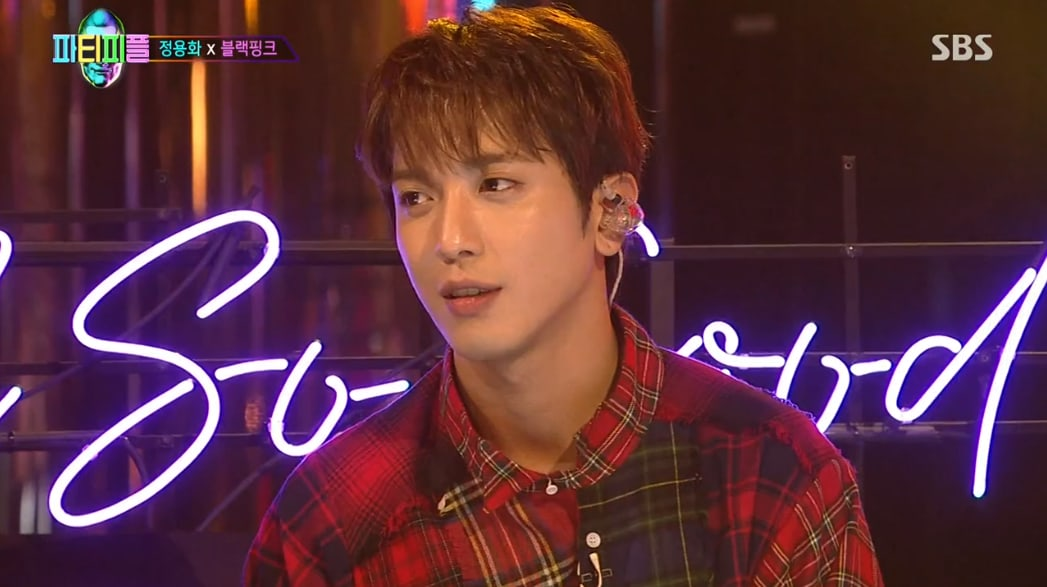 CNBLUE's Jung Yong Hwa Reveals What He Would Do If He Gets Caught Dating