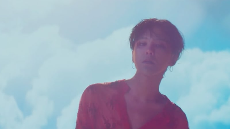 "G-Dragon Treats Fans To Unreleased Clips From ""Untitled"" MV"