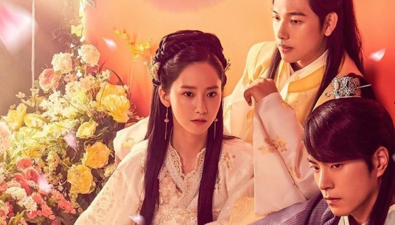 "8 Reasons Why ""The King Loves"" Is A Sageuk That Will Keep You Invested"