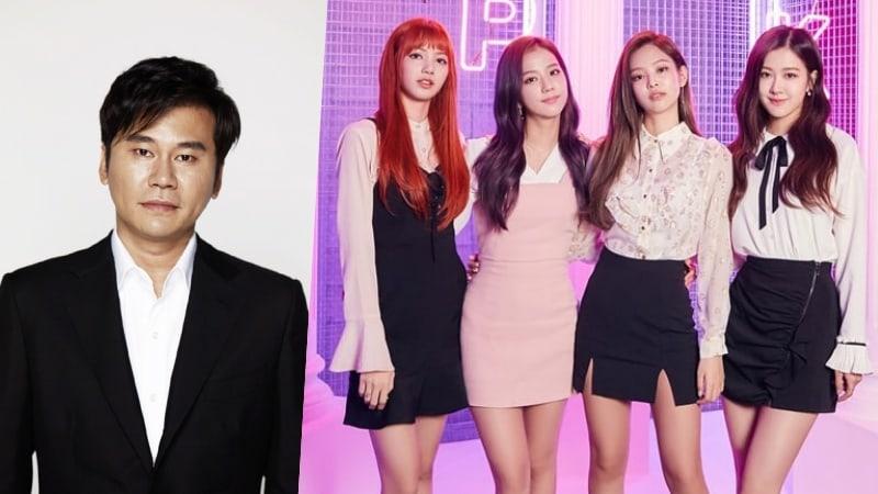 "BLACKPINK Reveals The Original Song Title Yang Hyun Suk Wanted For ""BOOMBAYAH"""