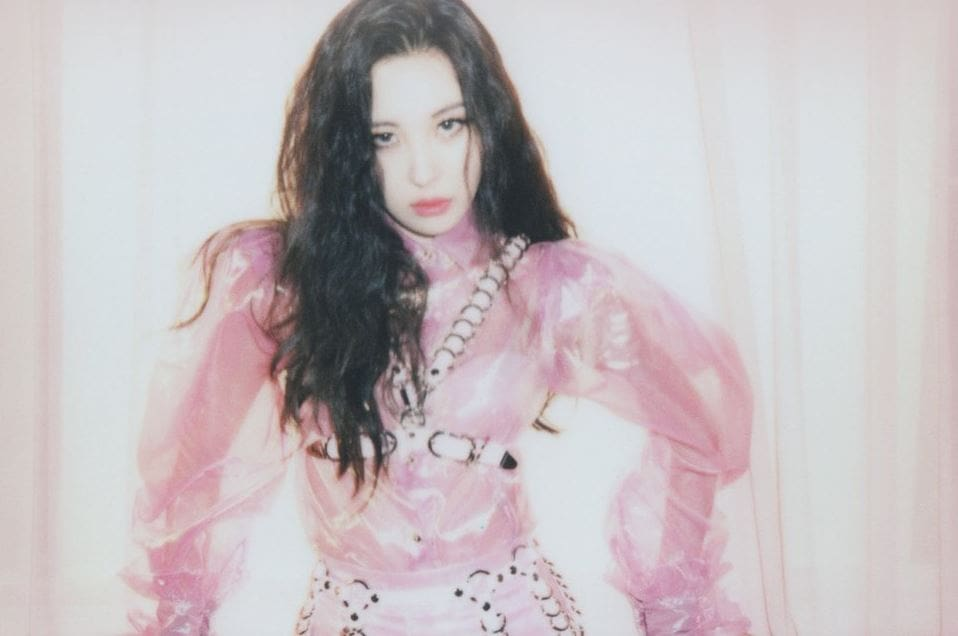 """Sunmi Comments On How Much She Loved """"Gashina"""" Promotions"""