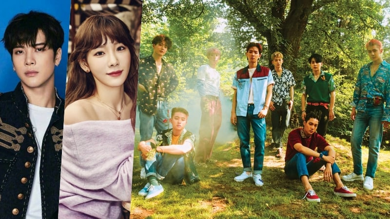 MCs And Lineup Revealed For 2017 Asia Song Festival | Soompi