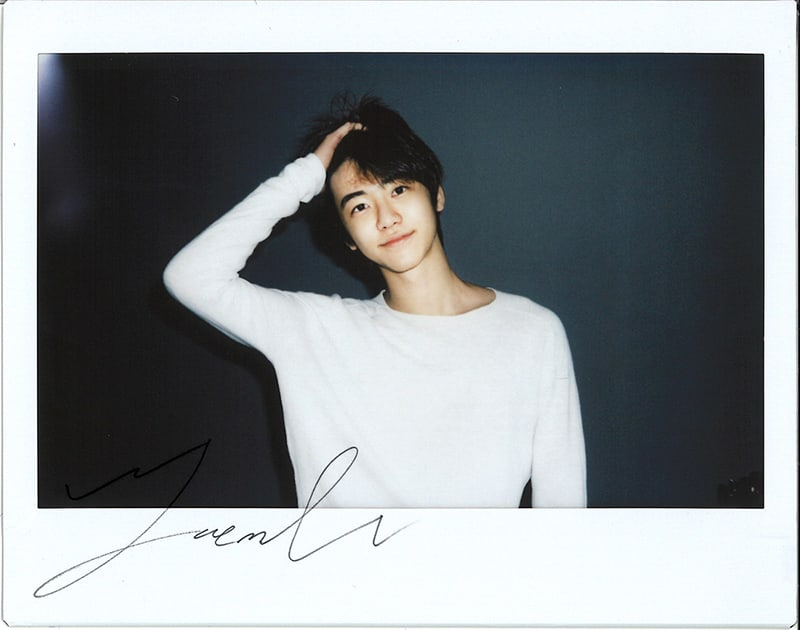 NCT Dreams Jaemin Shares Photo Of Himself And Updates Fans On His Condition