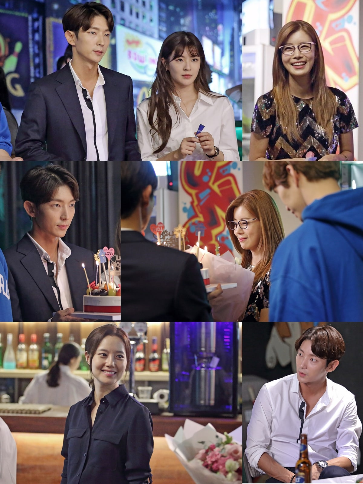 """Criminal Minds"" Releases Preview Stills Of The NCI Throwing A Fun Birthday Party"