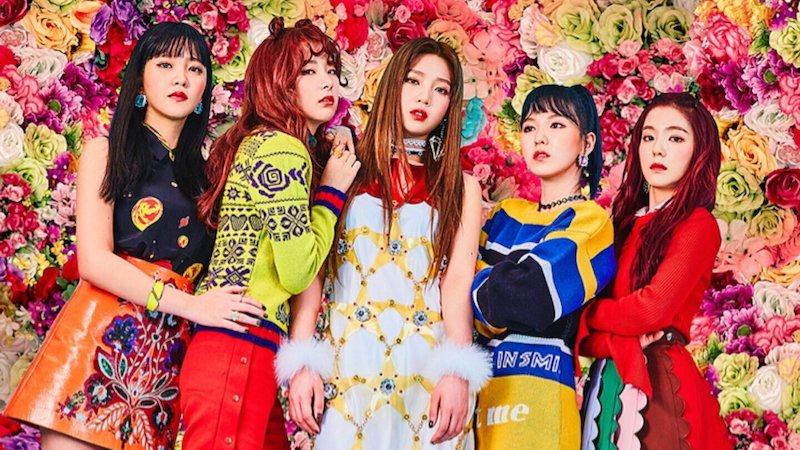 Red Velvet Announces Remake Of Rebirth For SM STATION