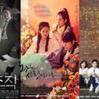 """Falsify"" Keeps No. 1 Spot In Monday-Tuesday Drama Viewership Ratings"