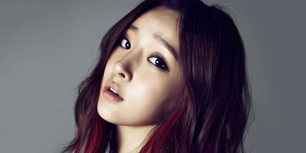 "Former T-ara Member Areum To Join Idol ""Rebooting"" Program ""The Unit"""