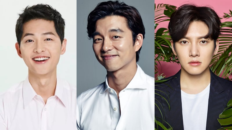 August Male Advertisement Model Brand Reputation Rankings Revealed