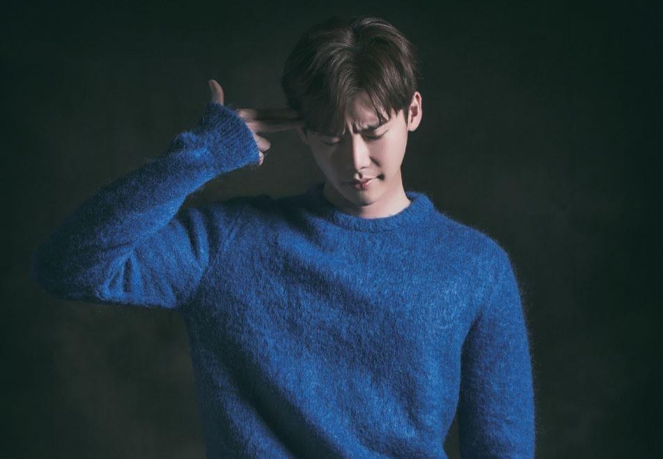 يكشف Lee Jong Suk عن أفكاره بشأن بلوغه الثلاثين العام ...
