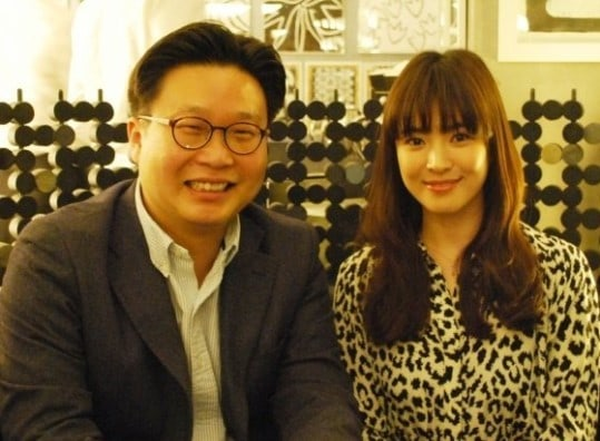 Song Hye Kyo Contributes To Global Korean Historical Education