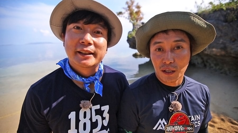 """""""Law Of The Jungle"""" PD Shares How Lee Soo Geun's Appearance On The Show Changed Kim Byung Man"""
