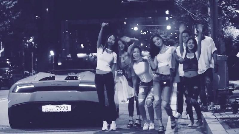 "Update: BP Rania Shares ""Beep Beep Beep"" MV Teaser"