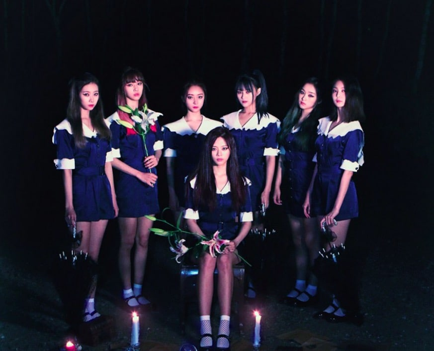 DreamCatcher Questions Popular Stereotypes Surrounding Girl Groups