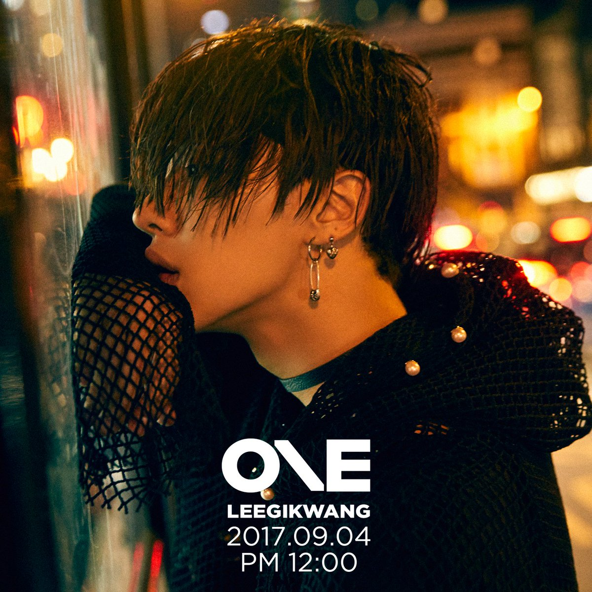 Watch: Highlights Lee Gikwang Reveals Details And Teasers For Solo Comeback
