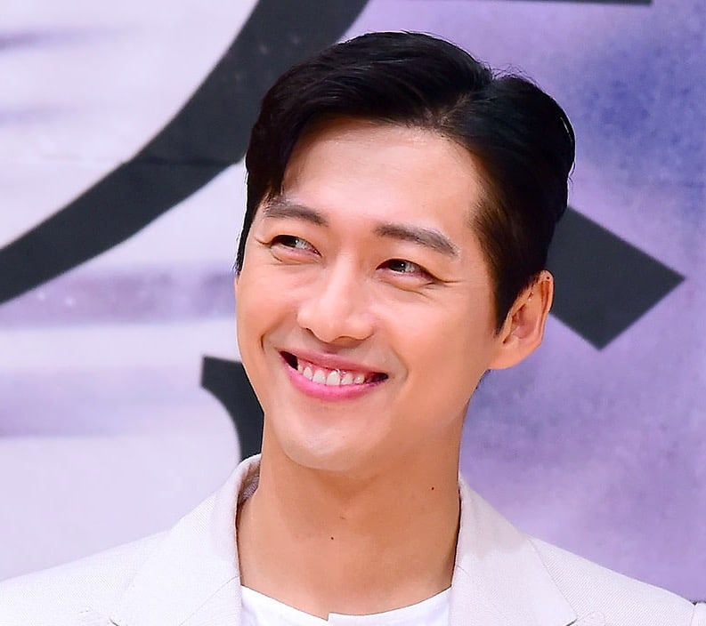 Namgoong Min Shares The Negative Effects That Intense Action Scenes Have On His Body