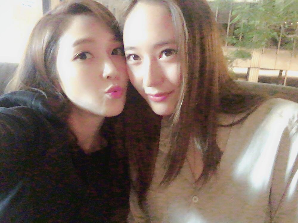 Jessica Shares Her Thoughts On f(x)s Krystal And EXOs Kais Breakup