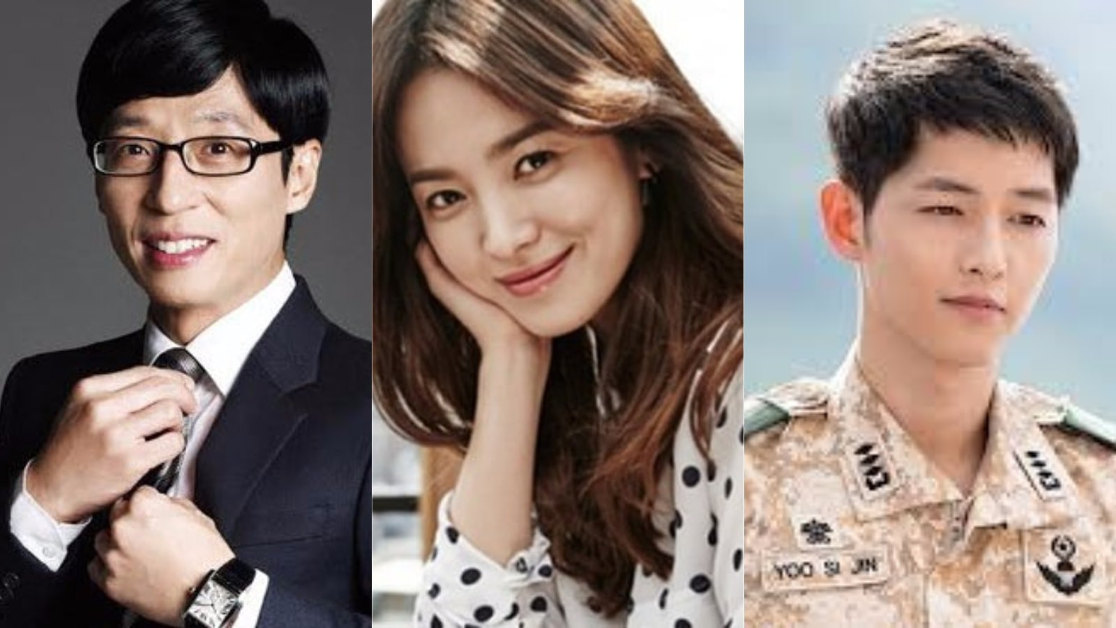 Stars Who Unwaveringly Express Their Patriotic Love For Korea