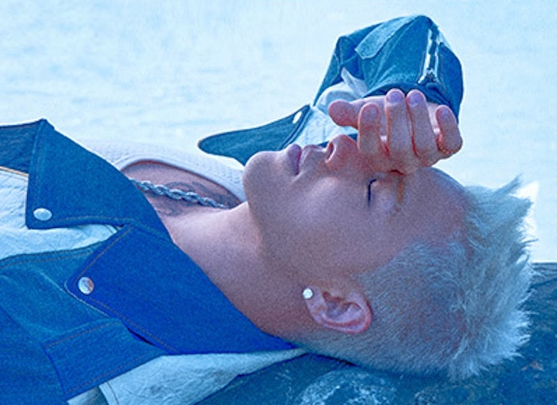 "Update: BIGBANG's Taeyang Counts Down To Official Solo Comeback With ""White Night"""