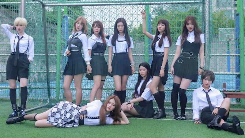 DIA Celebrates 2nd Anniversary And Announces Upcoming Return With Repackage Album