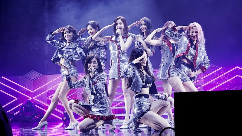 """MBC Responds To Girls' Generation Being Edited Out Of """"DMZ Peace Concert"""" Broadcast"""