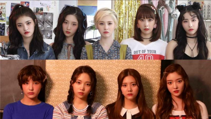 DIA To Release Sub-Unit MVs Ahead Of Group Comeback
