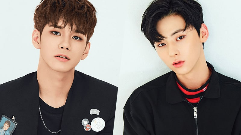 """Wanna One's Ong Sung Woo And Hwang Min Hyun To Be Special MCs On """"M!Countdown"""""""