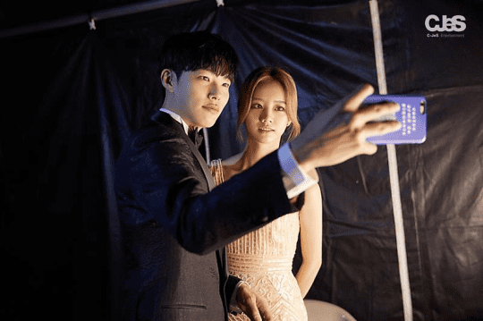 Hyeri dating