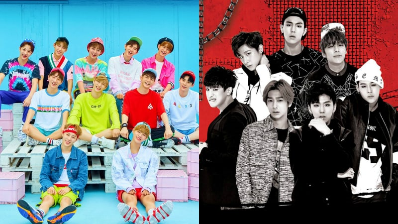 QUIZ: Which K-Pop Group's Survival Show Do You Belong In?