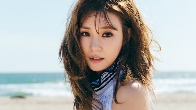 Girls Generations Tiffany Reportedly Going To United States To Study Acting, SM Responds