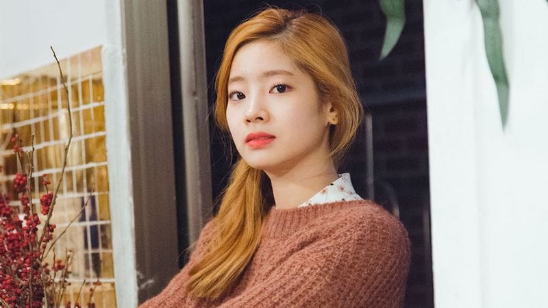 TWICE's Dahyun To Take Temporary Break From Activities To Recover From Injury