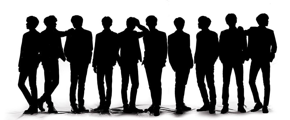 TS Entertainments New Boy Group Announces Name And Debut Date