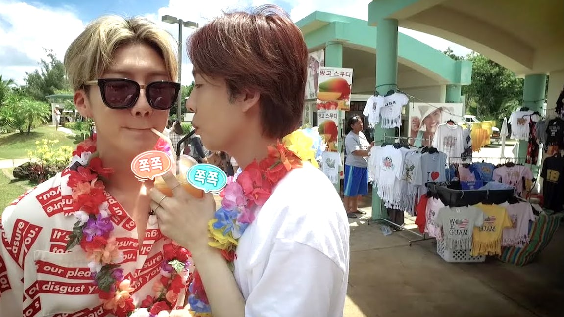 """Watch: WINNER Sets Off On A Dream Island Vacation In Teaser For """"WINNER'S SUMMER STORY"""""""