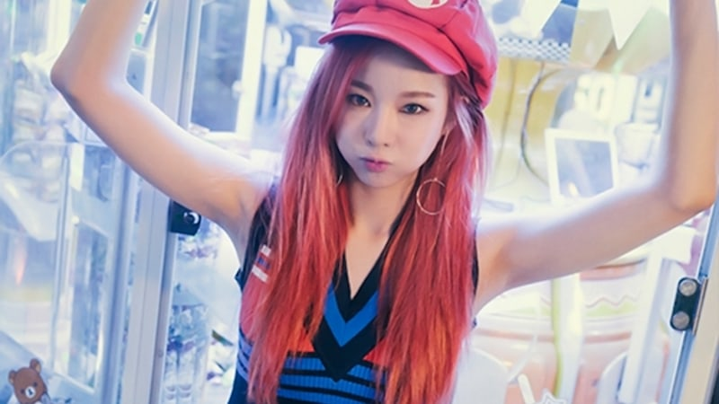 EXID's Agency Confirms That Solji Will Feature In Primary's Track + Provides Update On Her Return