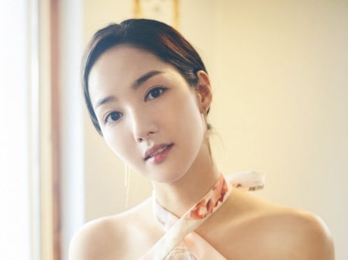 Park Min Young Shares The Trick To Historical Acting And More