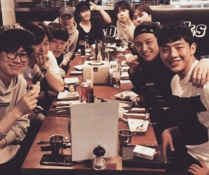 7 Epic Korean Celebrity Circles That Are Major Friendship
