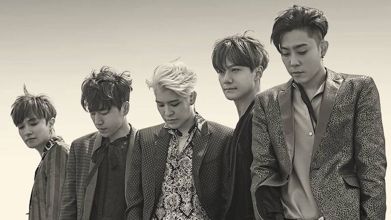 SECHSKIES Confirmed To Be Preparing For Comeback