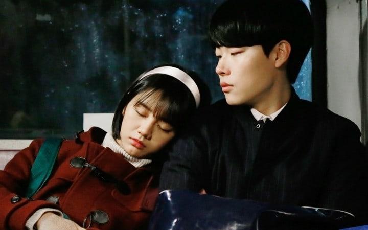 Sung joon and hyeri dating