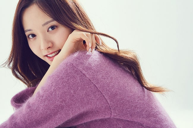 Cosmic Girlss Bona Confirms Casting As Lead Role In Upcoming KBS Drama
