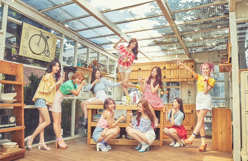 MOMOLAND Shares Secrets Behind Their Dorm Life And Who They'd Like To Pursue Acting With