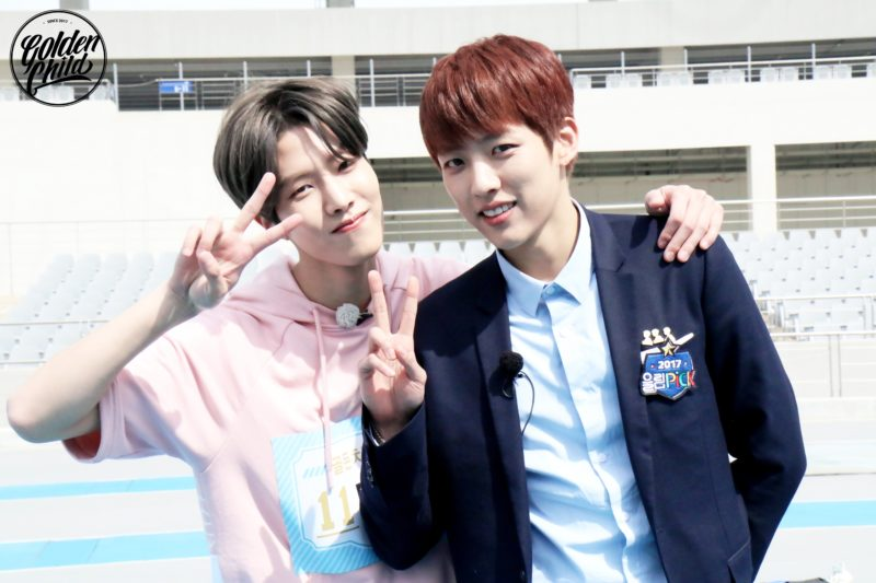 Golden Child's Daeyeol Reveals If He Thinks He's More Handsome Than Brother Sungyeol