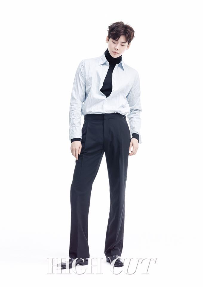 Film Korea Lee Jong Suk