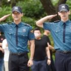 SuperJunior's Choi Siwon And TVXQ's Changmin Return After Completing Their Military Service
