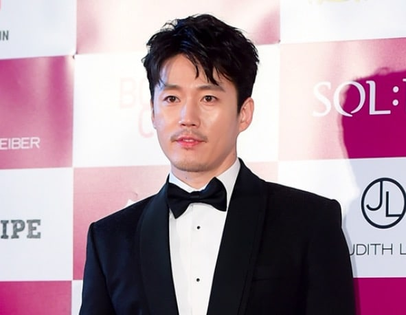 Jang Hyuk In Talks For Upcoming MBC Drama About Money